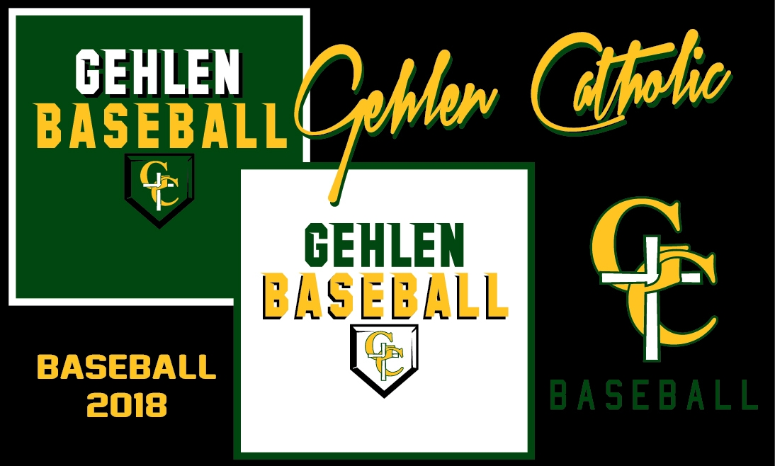 Gehlen Catholic 2018 Baseball
