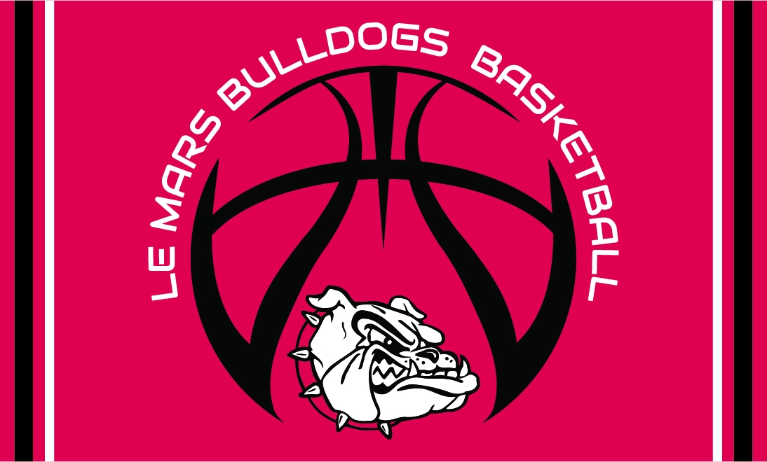 Le Mars Bulldog 5th Grade Basketball