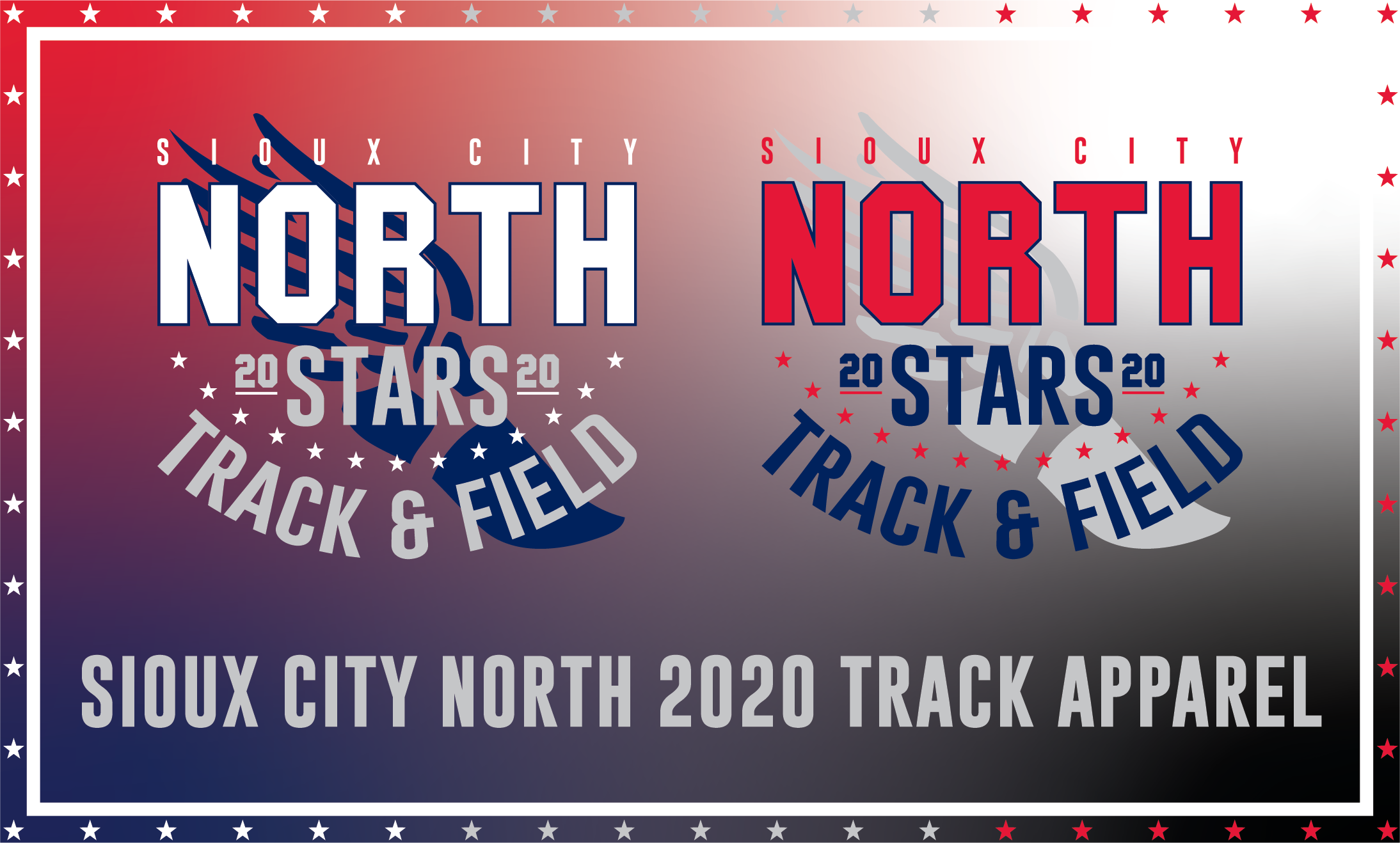 Sioux City North Track & Field
