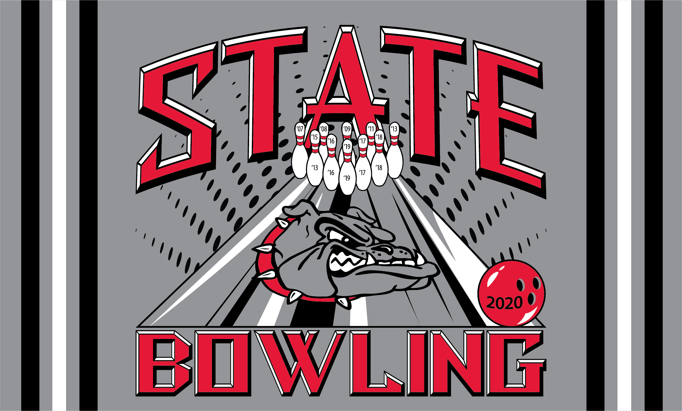 Le Mars State Bowling