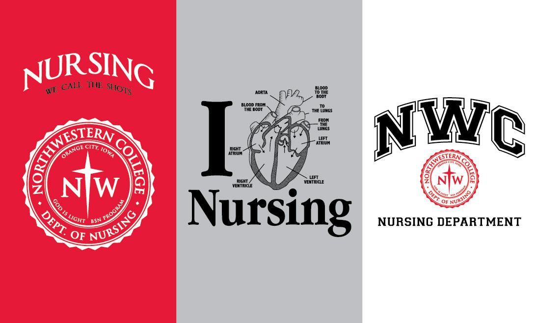 Northwestern  College Nursing Department 2017