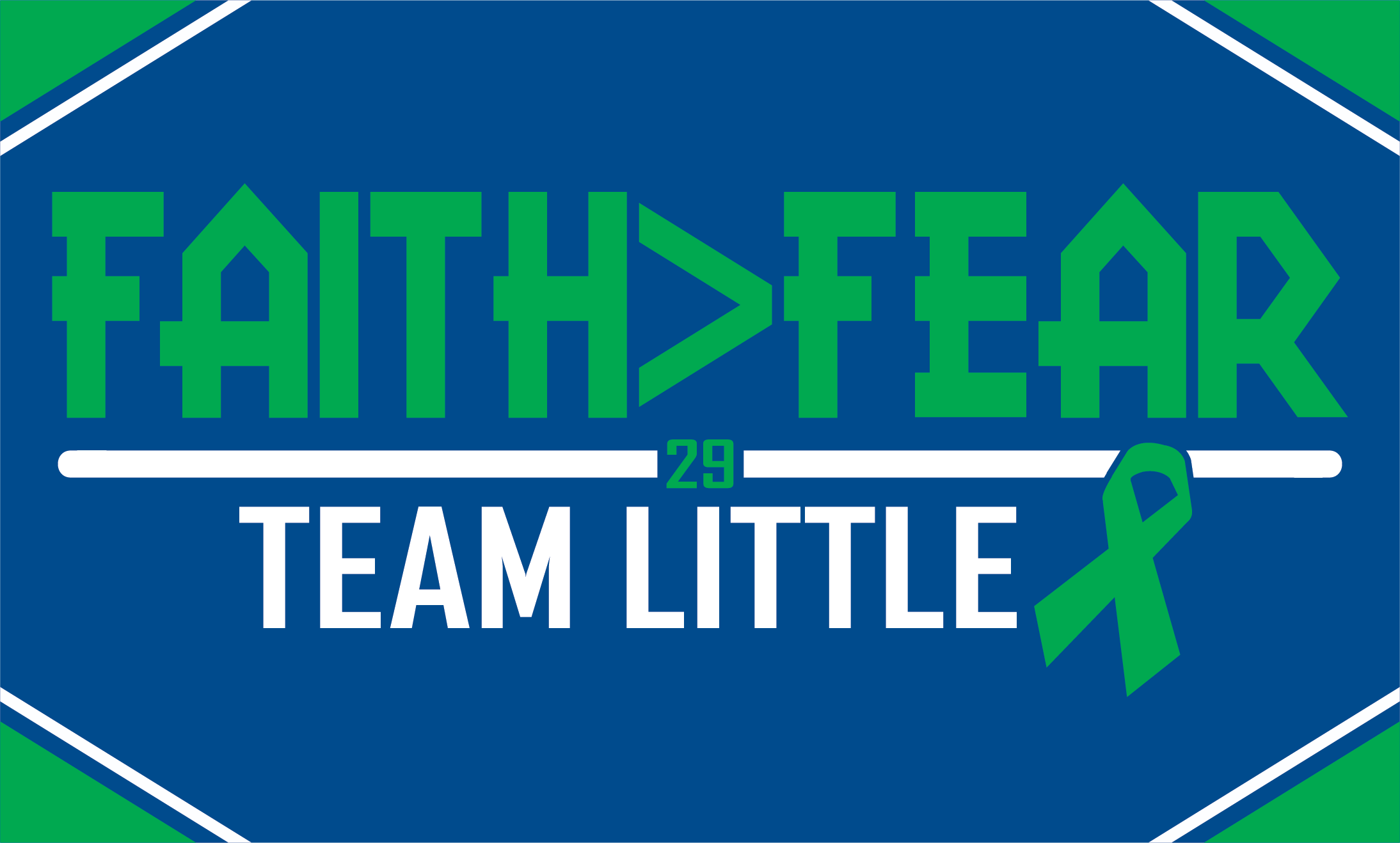 Team Little Faith > Fear