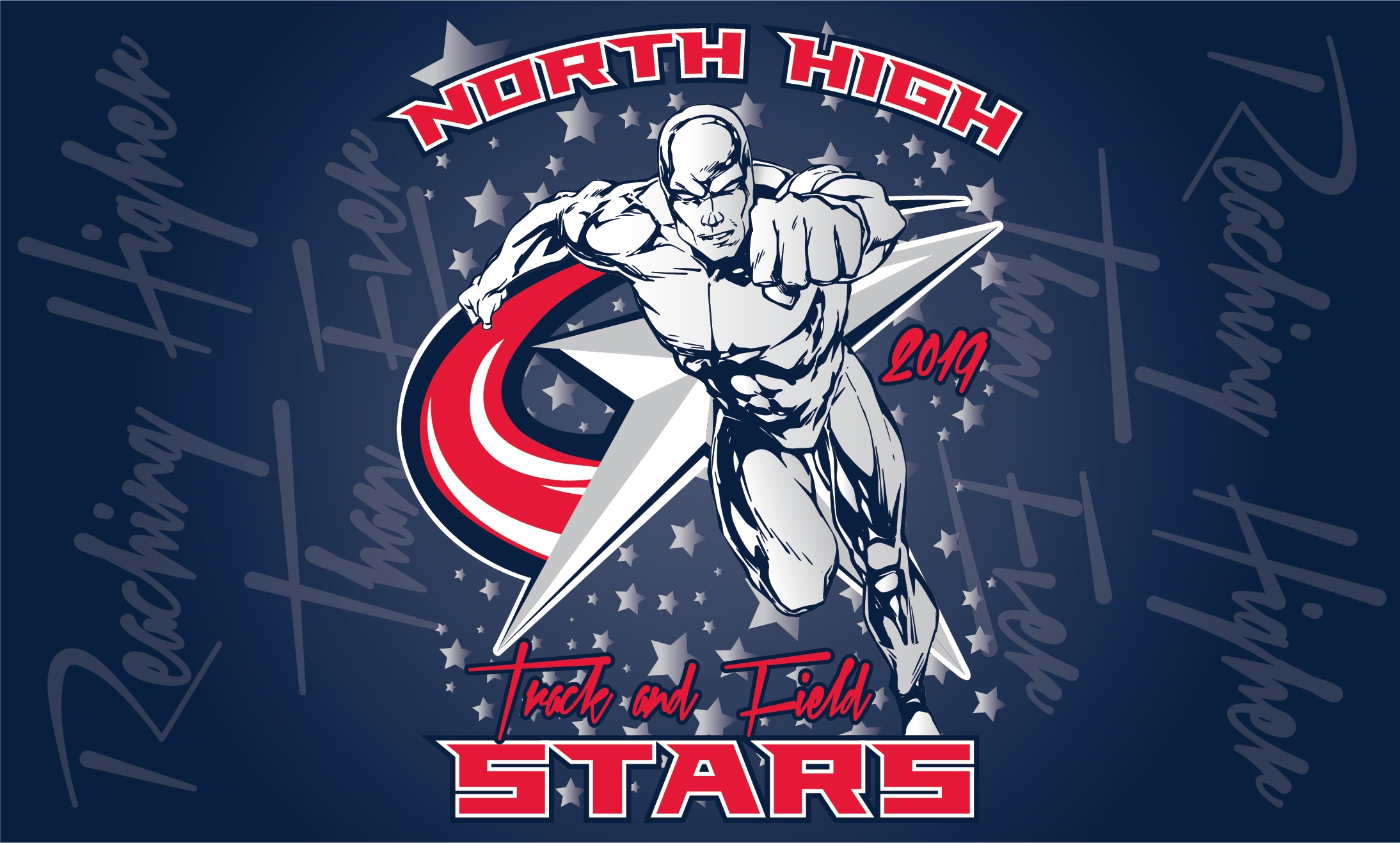 North High Track and Field