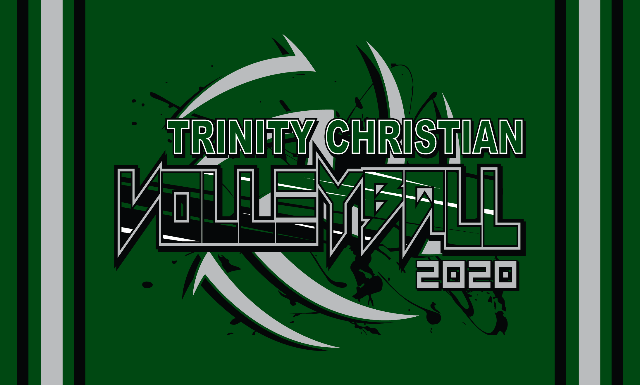 Trinity Christian 2020 Volleyball