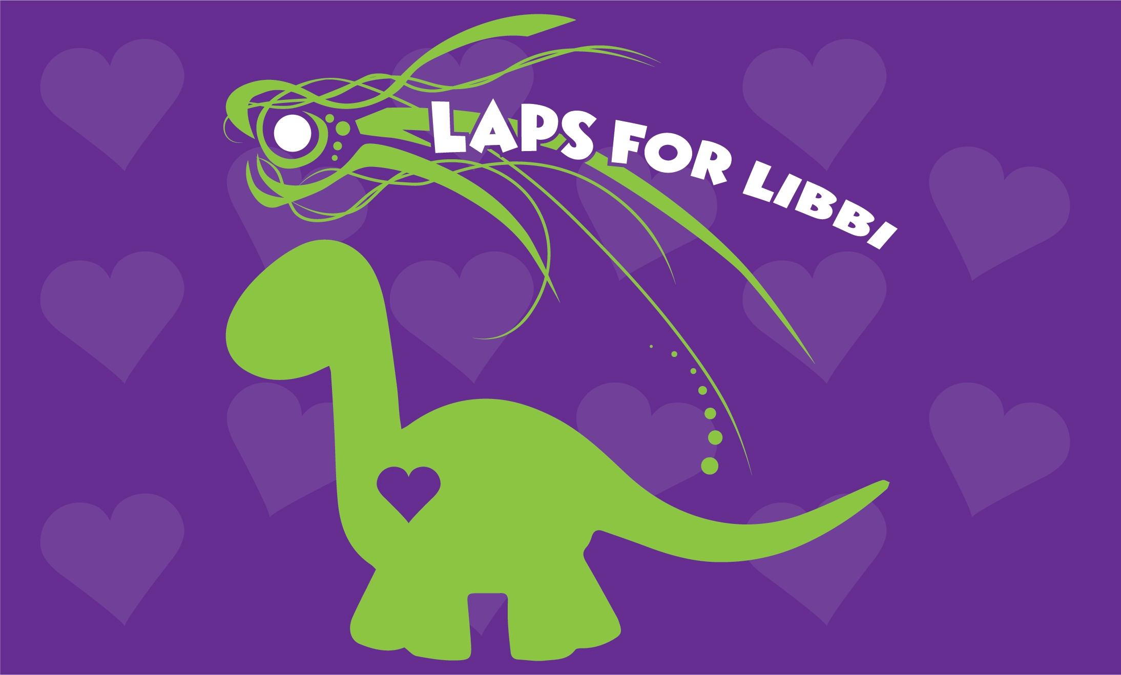 Laps For Libbi