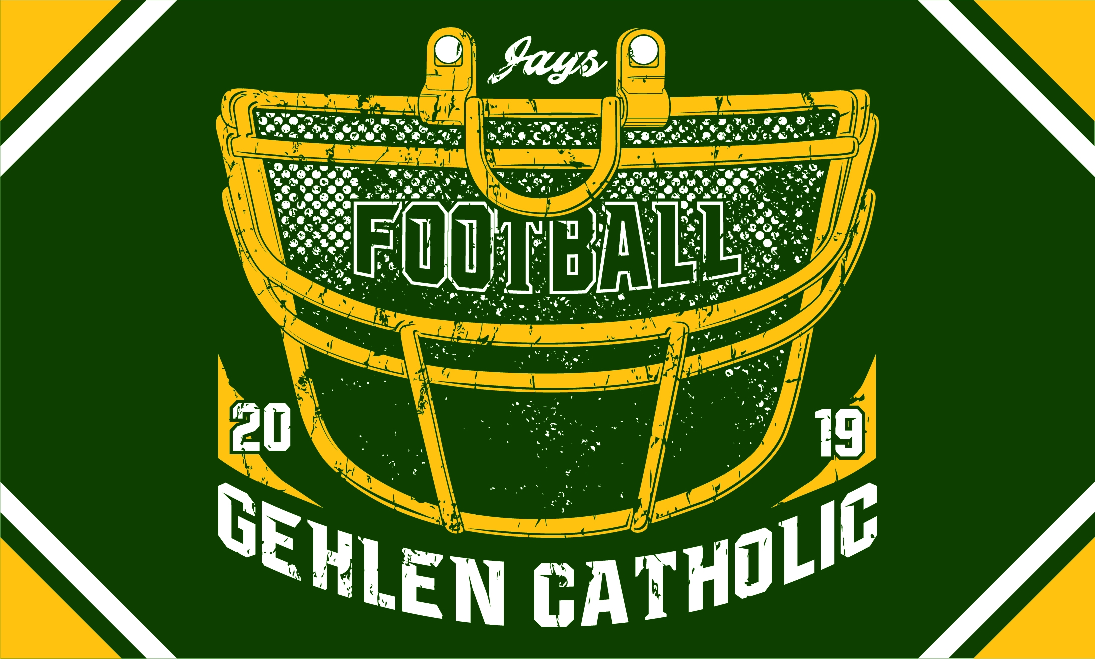 Gehlen Catholic 2019 Football