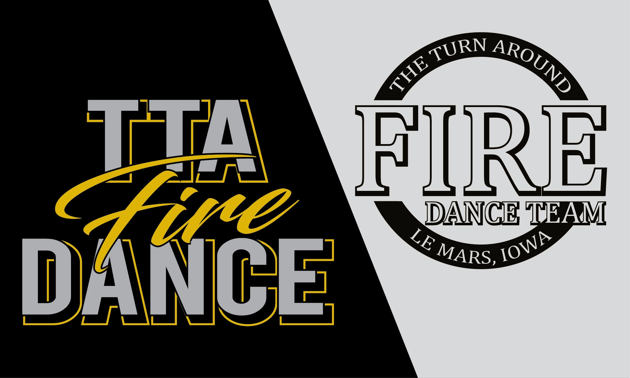TTA Fire Dance Team