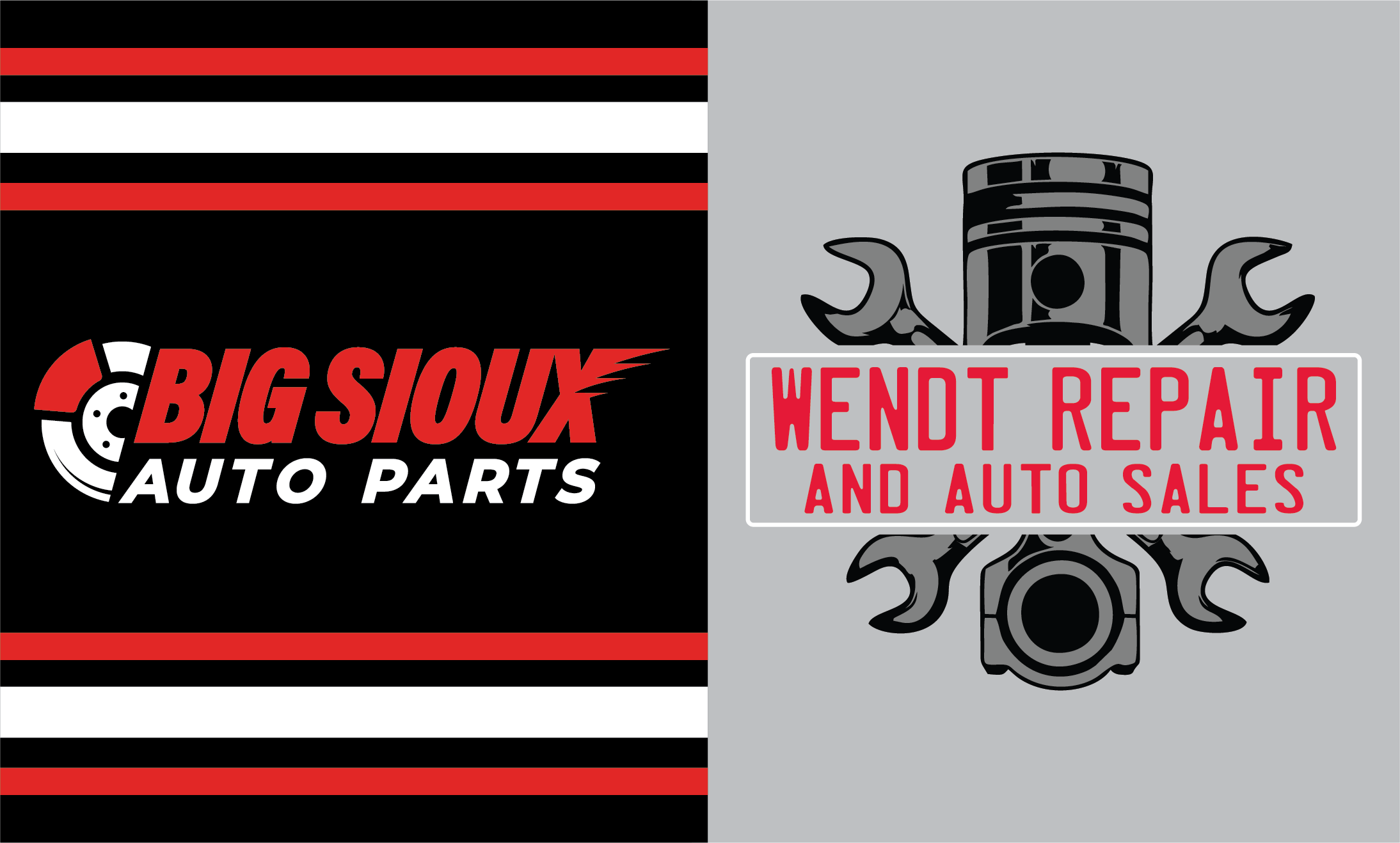 Wendt Repair - Big Sioux Auto Parts