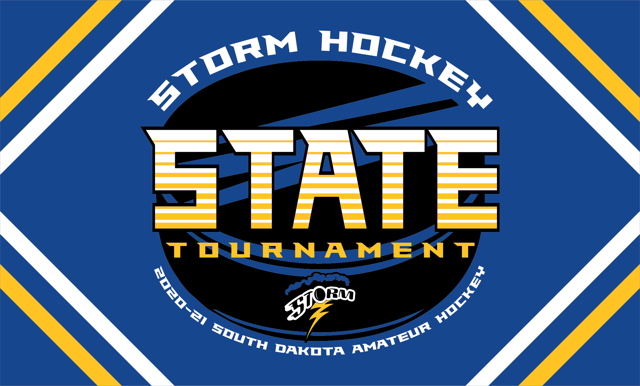 Sioux Center Storm State Hockey
