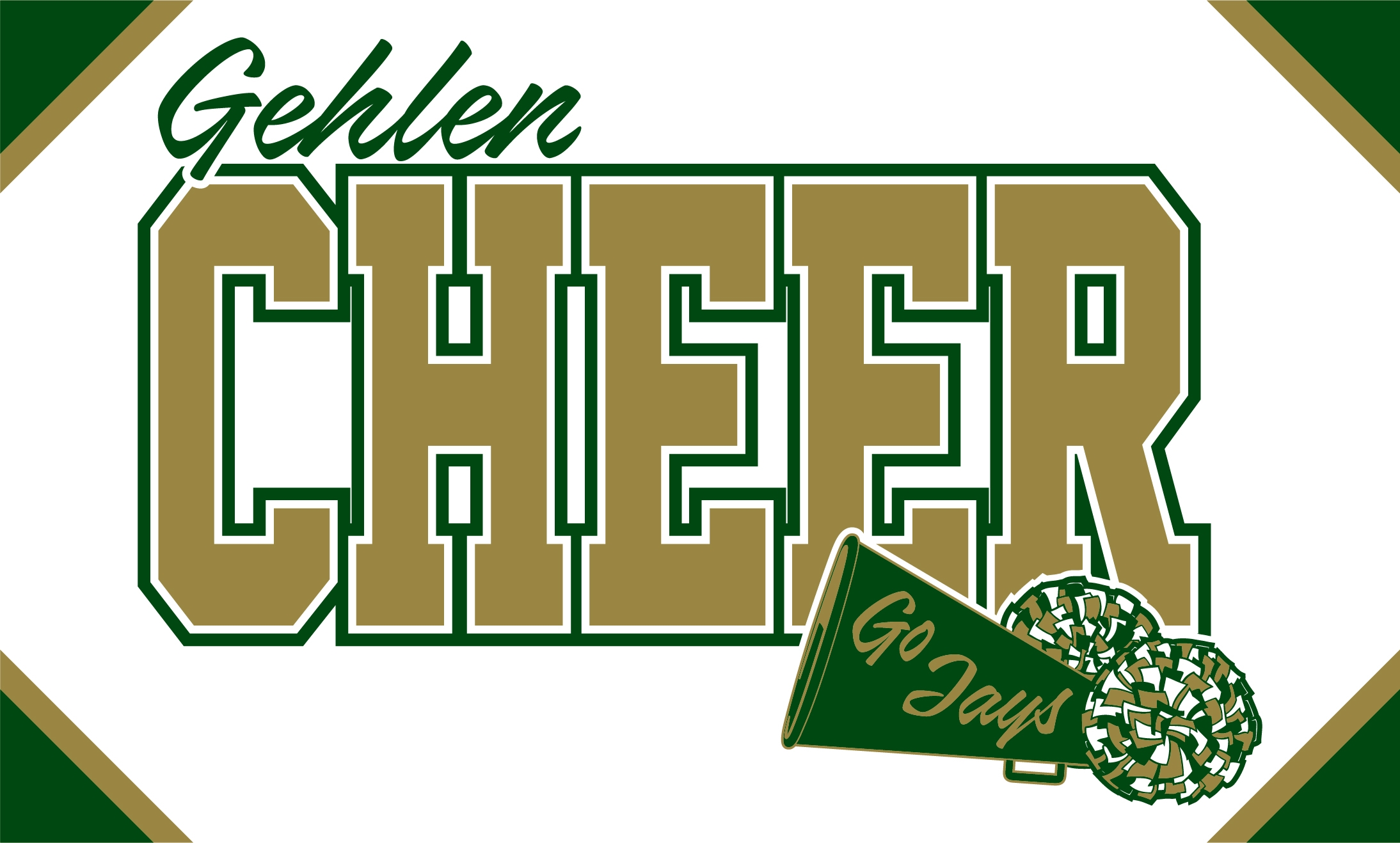 Gehlen Catholic 2019 Cheer
