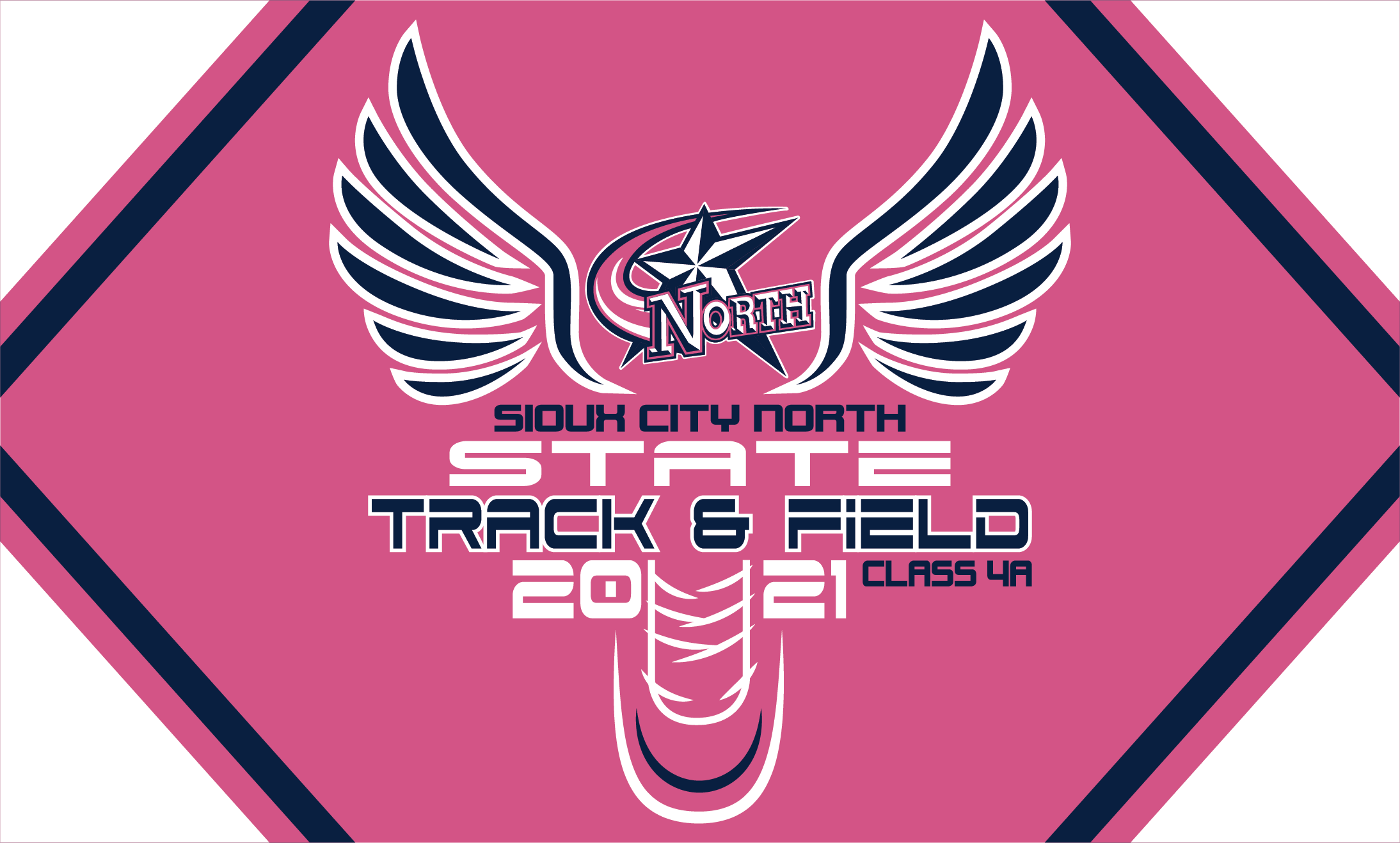 Sioux City North 2021 STATE Track