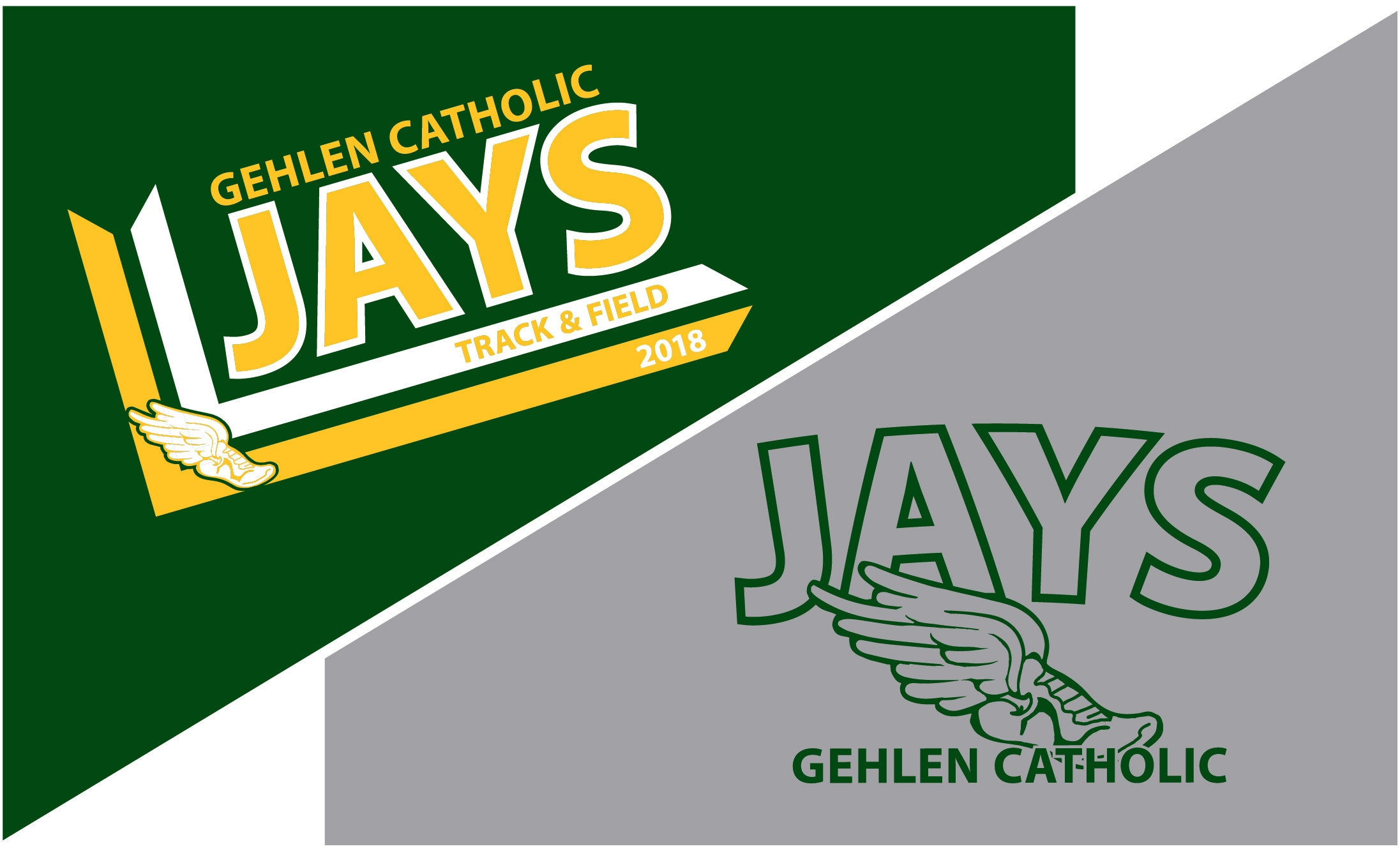 Gehlen Catholic 2018 Track