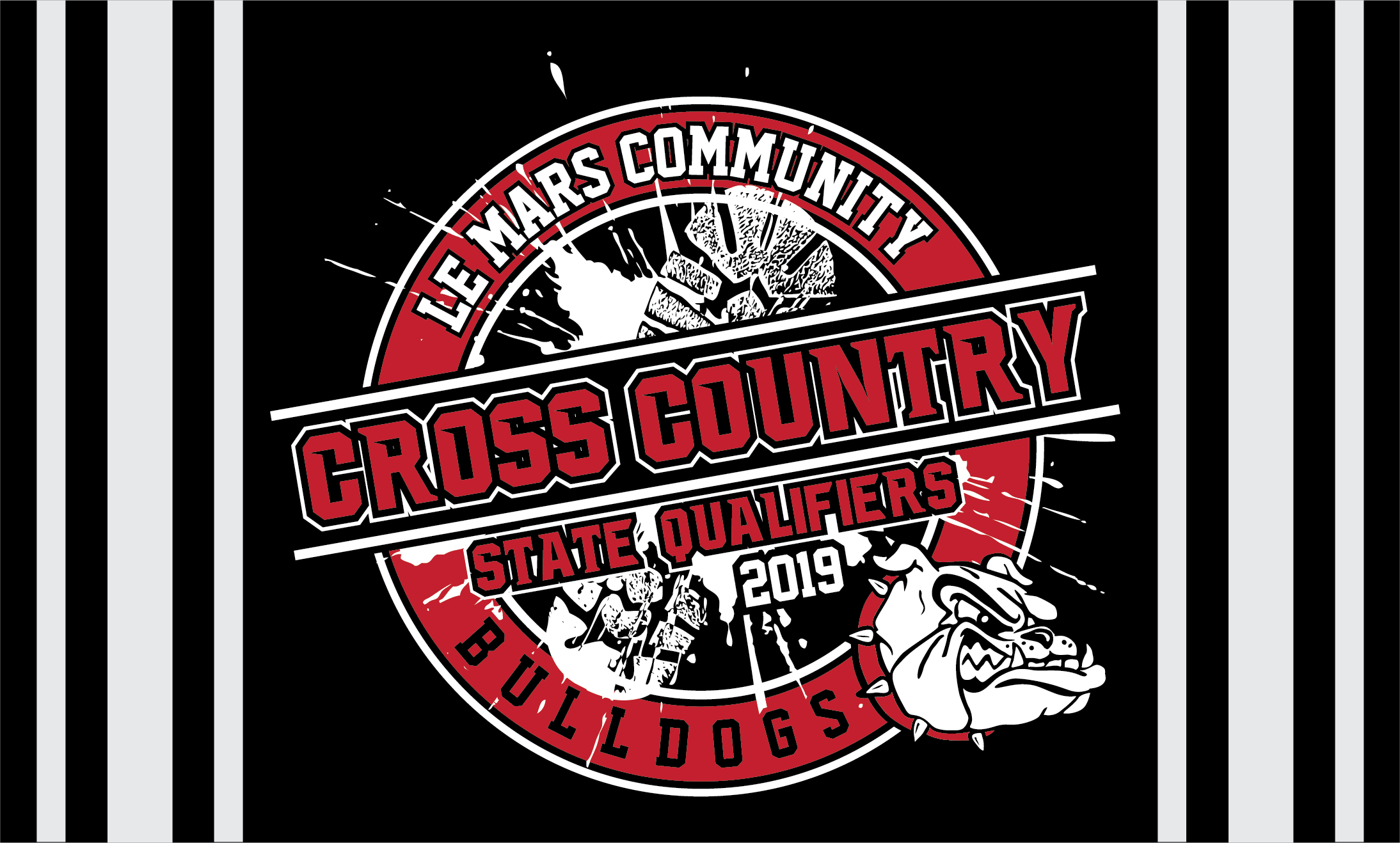 LCHS 2019 State Cross Country