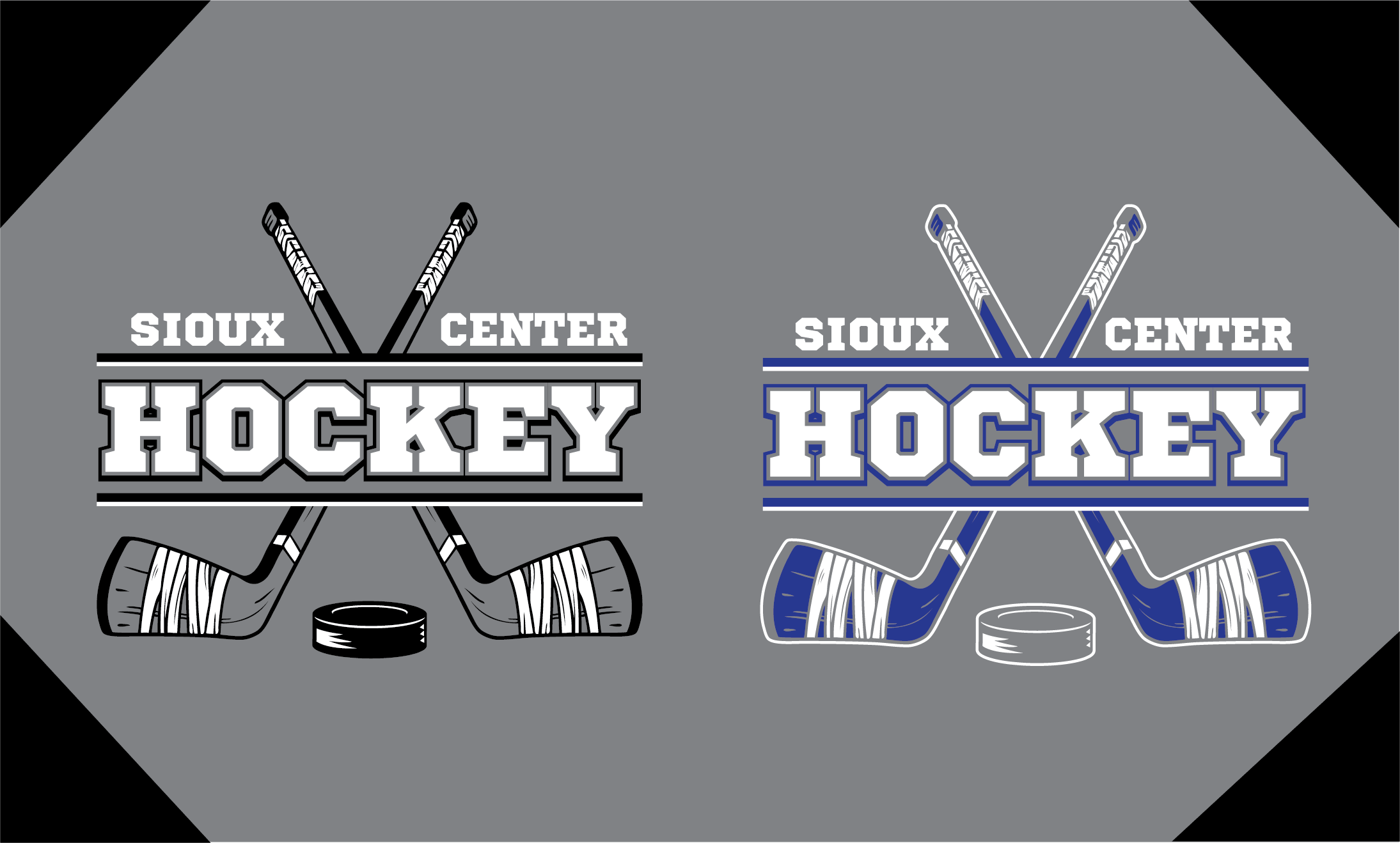 2019-20 Sioux Center Hockey Generic