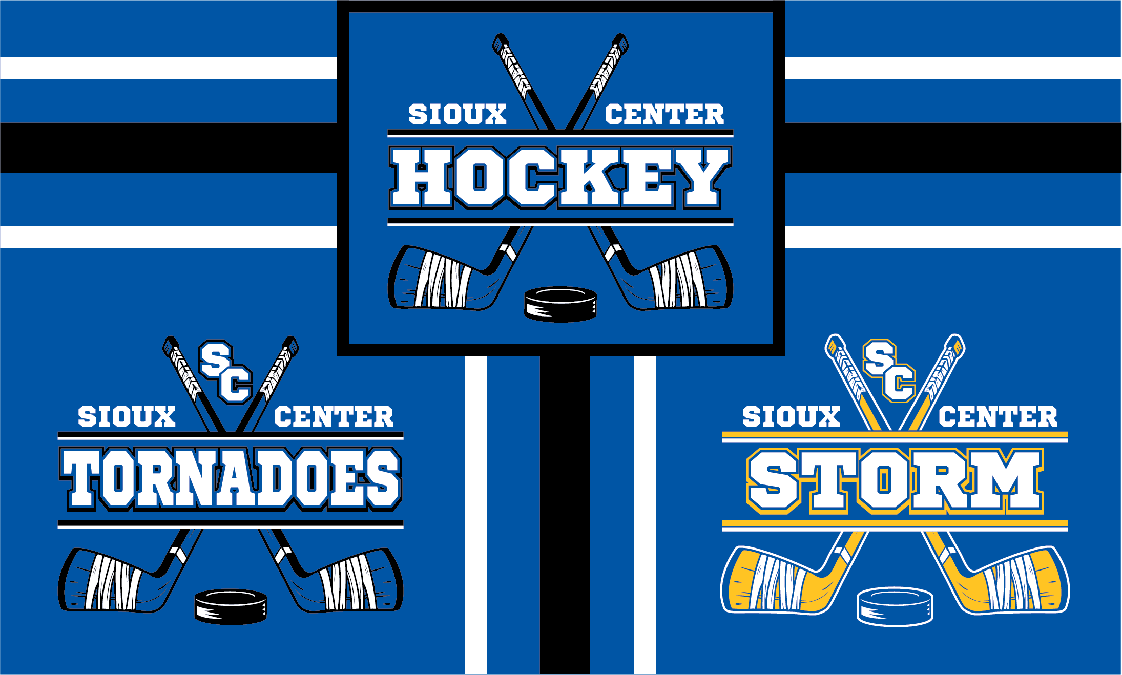 Sioux Center Hockey