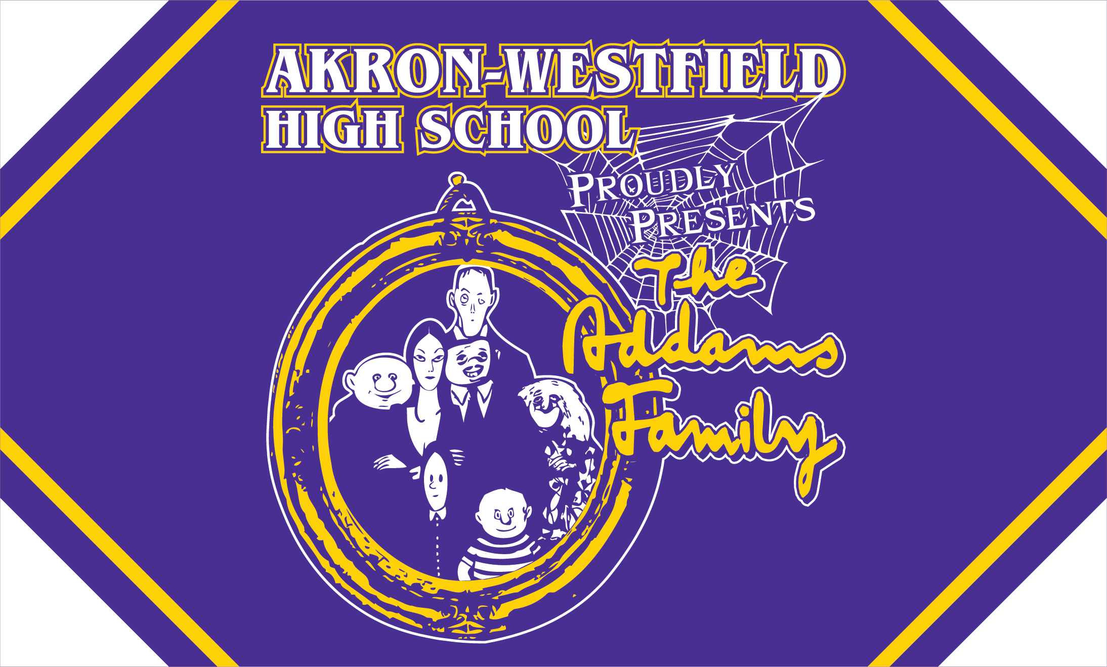 Akron Westfield Play-The Addams Family