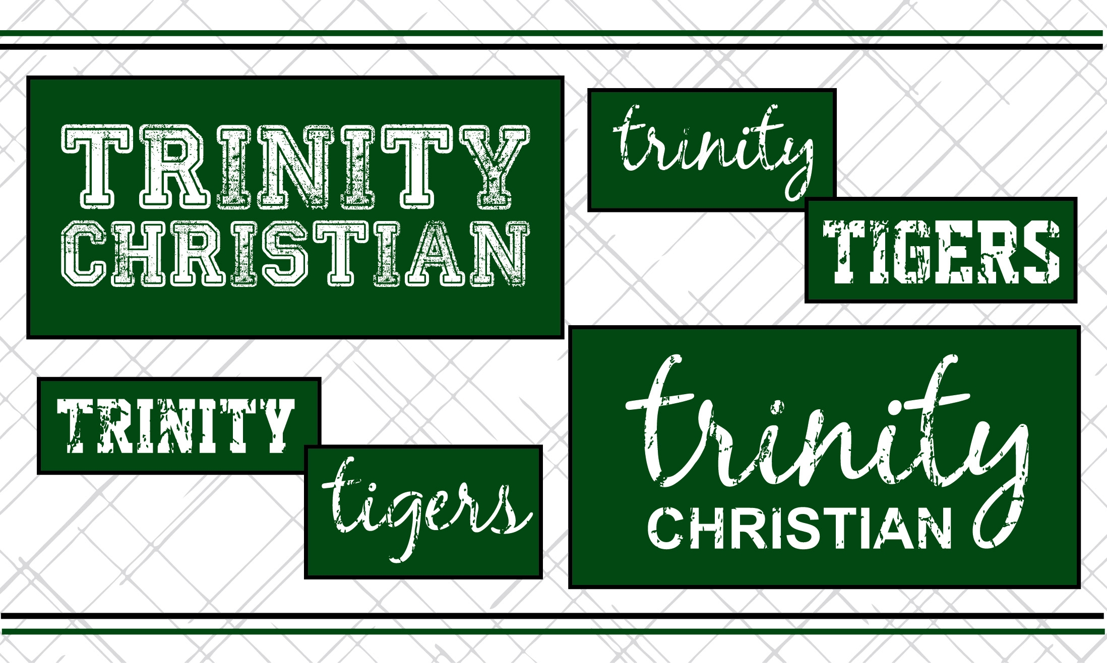 Trinity Christian Winter 2018 Generic