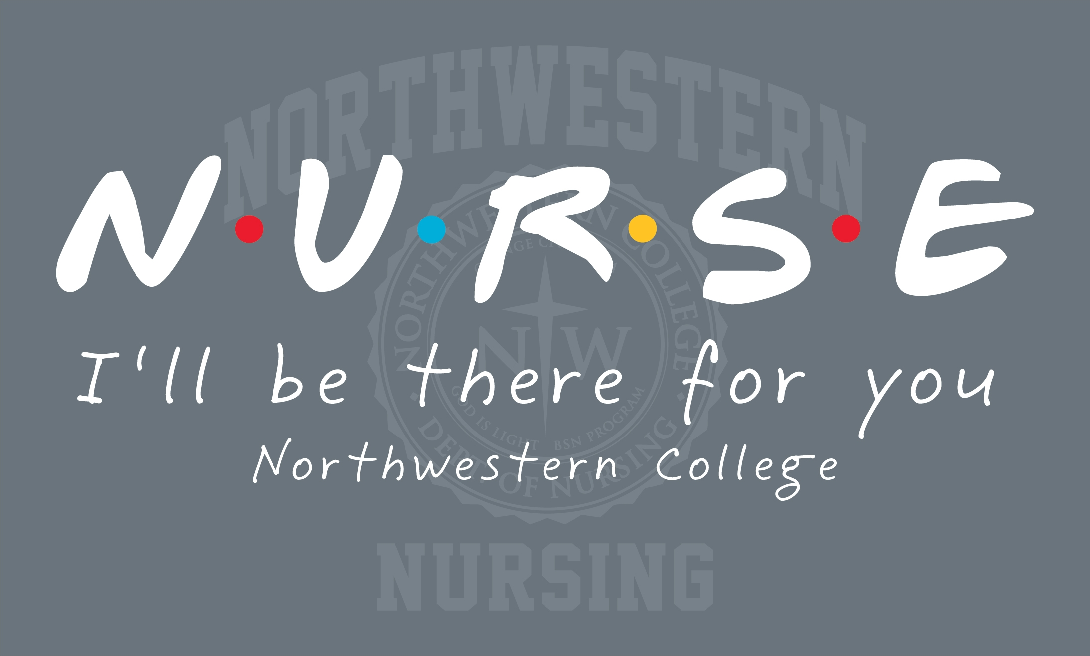 Northwestern College Nursing Department 2018