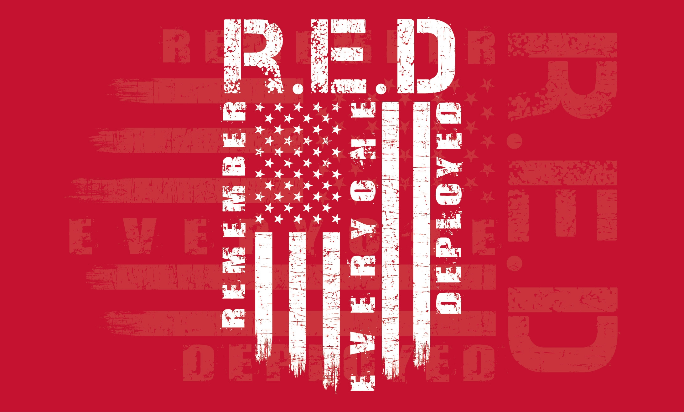 LCHS Remember Everyone Deployed