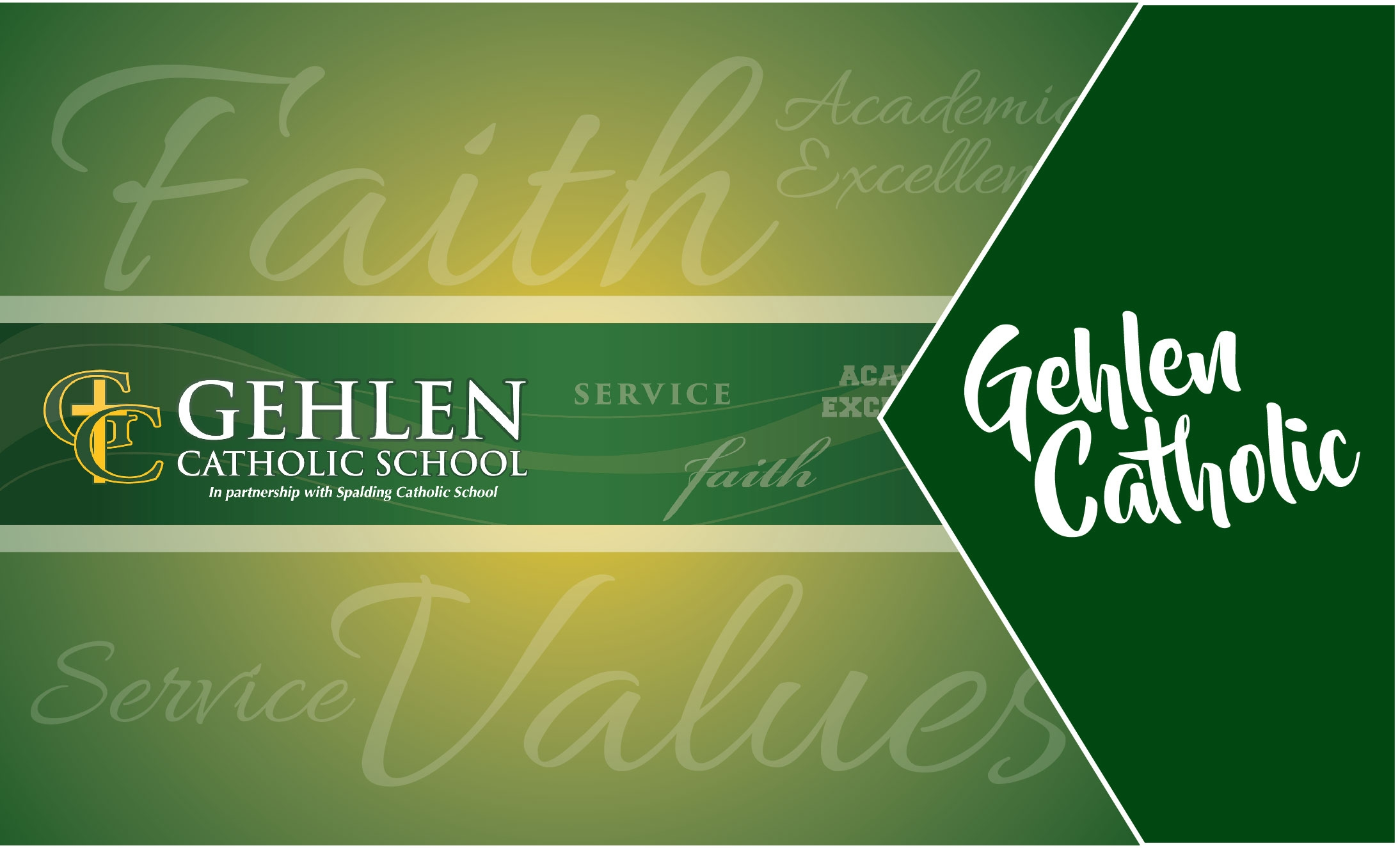 Gehlen Catholic Winter 2018 Fanwear