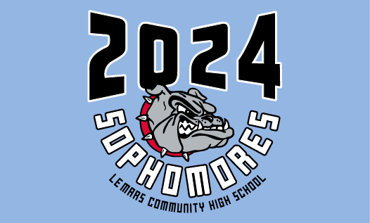 LCHS SOPHOMORES CLASS OF 2024