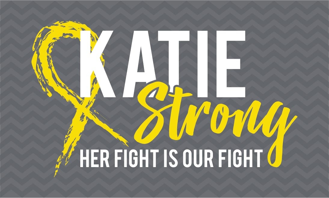 Katie Strong