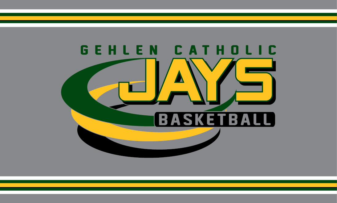 Gehlen Catholic 2017 Basketball