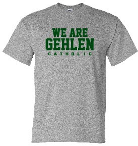 We Are Gehlen Short Sleeve Tee in Youth & Adult