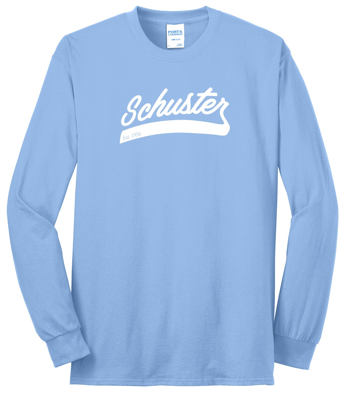 Light Blue (NOT IN YOUTH)