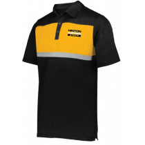 Hinton Staff Holloway Prism Bold Polo