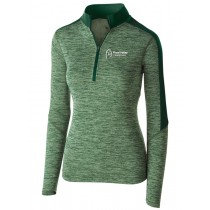 NEW FVH Holloway Electrify 1/2 Zip Pullover Adult, Ladies & Youth