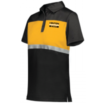 Hinton Staff Holloway Ladies Prism Bold Polo