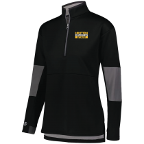 Hinton Staff Holloway Ladies Sof-Stretch Pullover