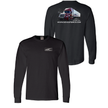 Schuster Truck Long Sleeve
