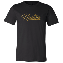 Hinton Toddler & Youth Bella Unisex Short Sleeve Tee
