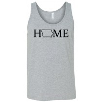 IOWA Home Unisex Tank in youth & adult