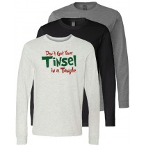 Tinsel Long Sleeve Jersey Tee