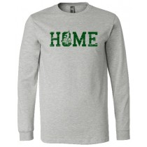 GC Home Long Sleeve Jersey Tee