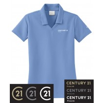 Century 21 Nike Golf Dri-Fit Micro Pique Polo in Adult, TALLS & Ladies