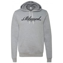Blessed Unisex Hooded Pullover