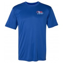 Total Motors Dri-Fit Short Sleeve T-Shirt