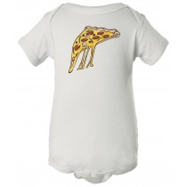 Pizza Fam Infant Onesie