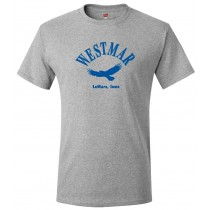 WAFA Soaring Eagle Short Sleeve T-shirt