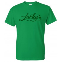 Lucky Softstyle T-Shirt
