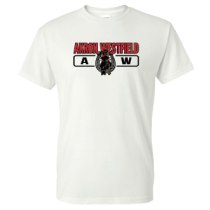 Akron Westfield Athletics Short Sleeve T-Shirt in Youth & Adult