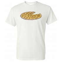 Pizza Fam Unisex Short Sleeve Tee in Adult