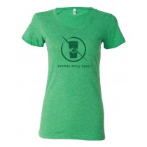 Pumpkin Spice Rebel Women's Semi-Relaxed Tee