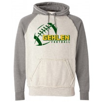 Gehlen Football COMFY Hoodie in Adult (Runs big)