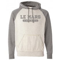 LeMars Football COMFY Hoodie in Adult (Runs big)