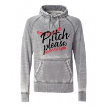 Pitch Please Vintage Unisex Hoodie
